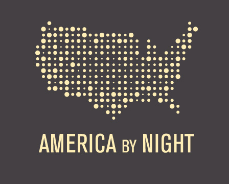 Claire Smalley American By Night