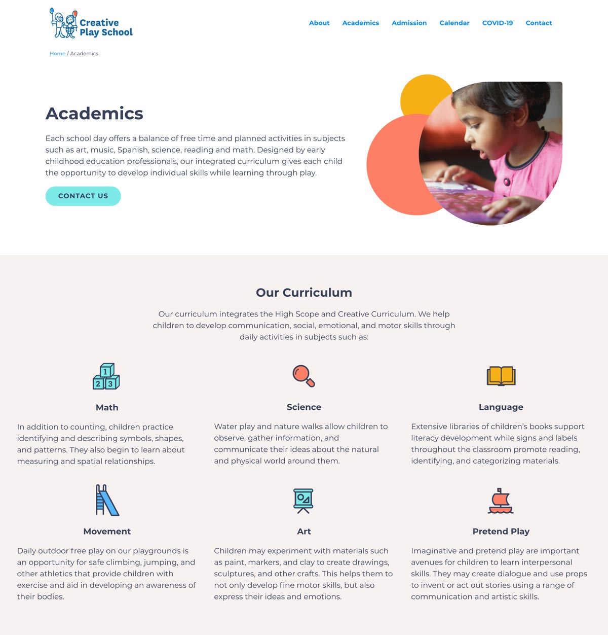 cps-academics